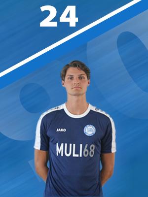 Nico Scholz verlässt Blau-Weiss 90!