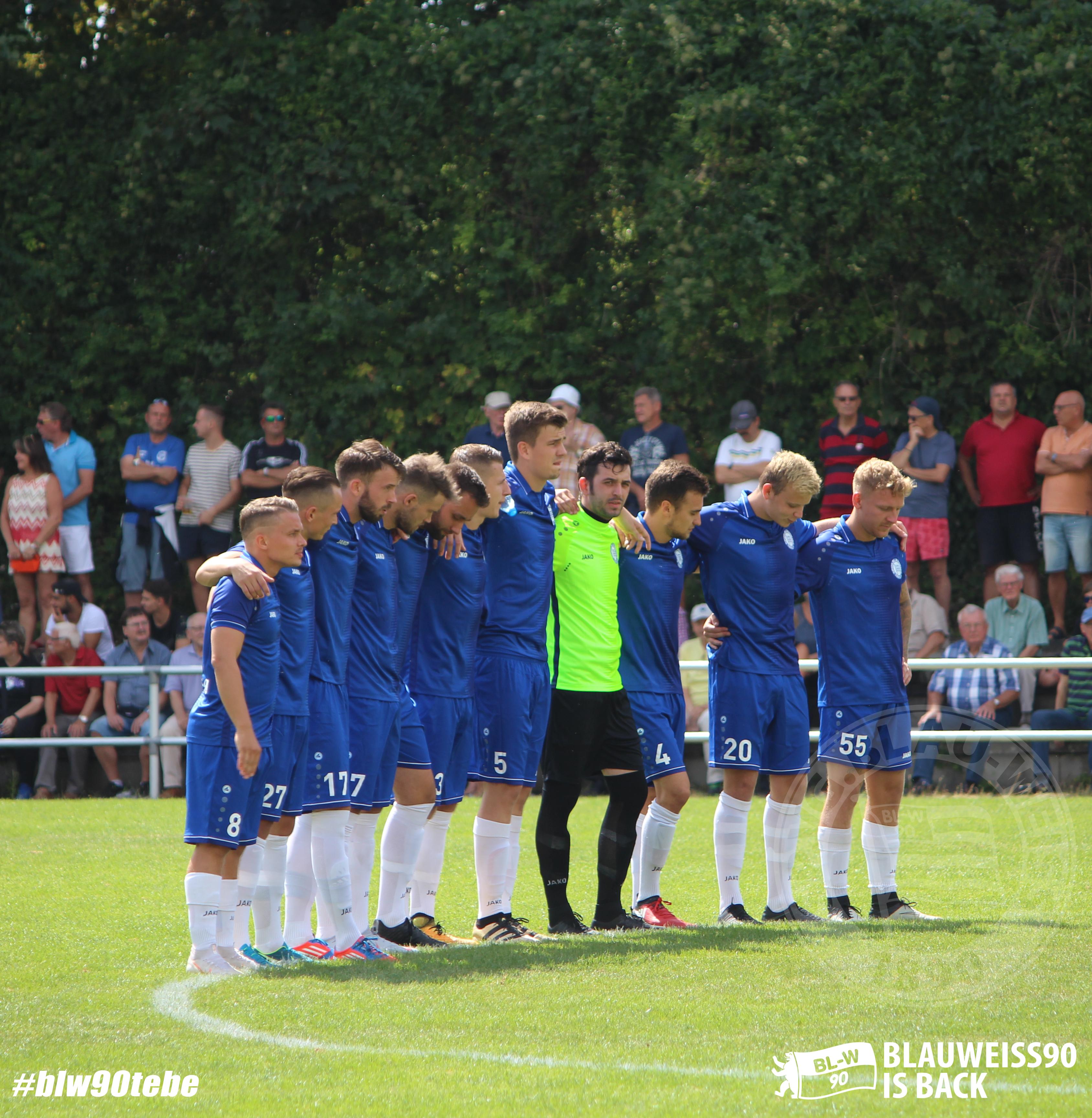 Vorbericht zum Spiel gegen den FC Anker Wismar