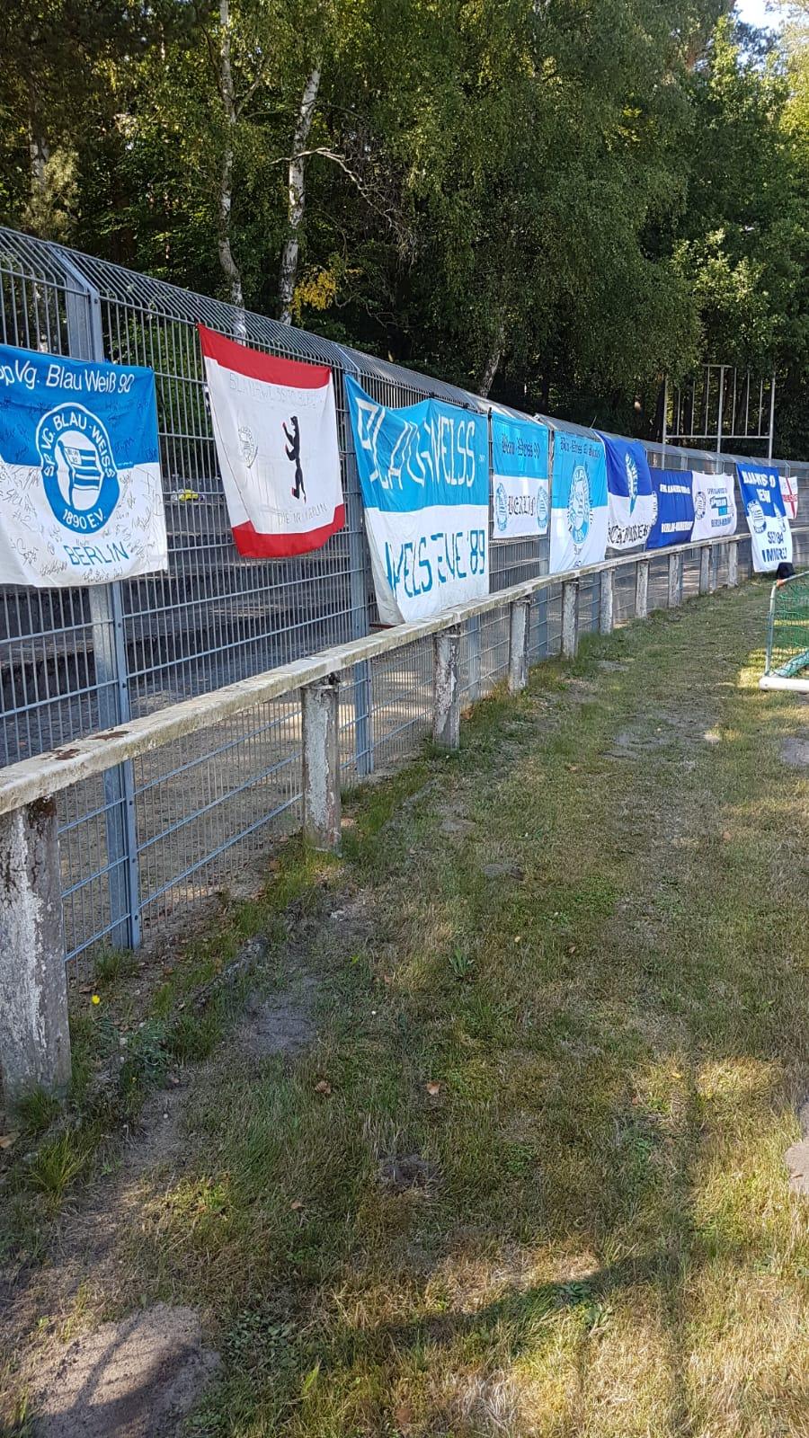 Der Vorbericht zum Pokalspiel gegen den FC Phönix Amed Berlin