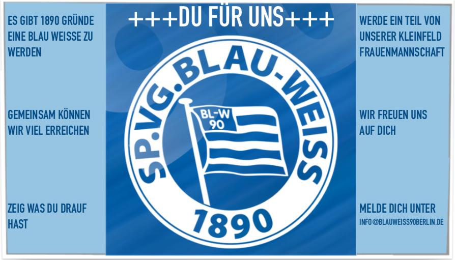 Saison 19/20+++Kleinfeld+++Frauenmannschaft