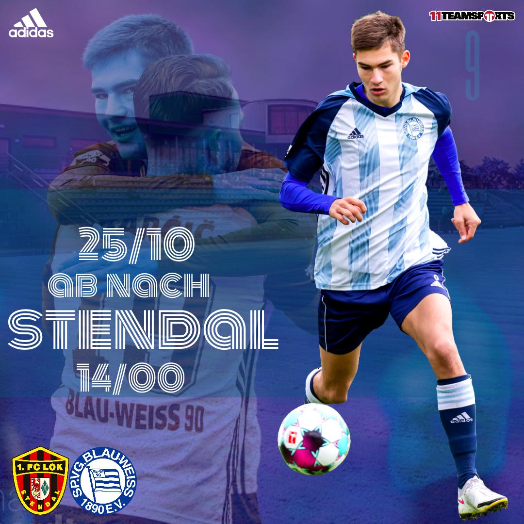 Ab nach Stendal